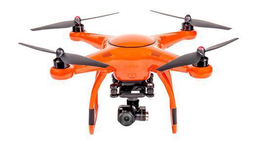 4k drone