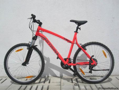b twin rockrider 340
