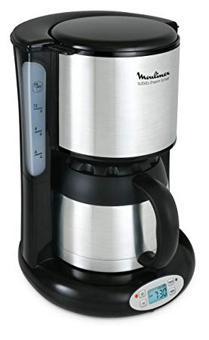 cafetiere programmable isotherme