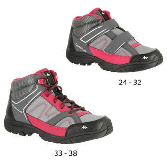 chaussure de randonnée enfant