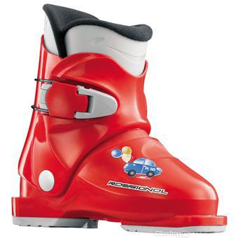 chaussure ski enfant