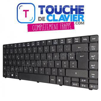 clavier acer