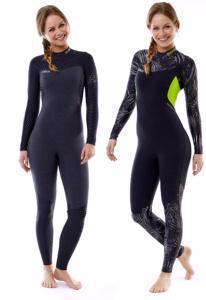 combinaison paddle femme