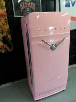 frigo vintage