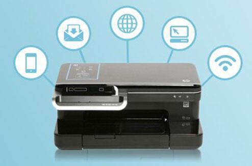 imprimante sans fil