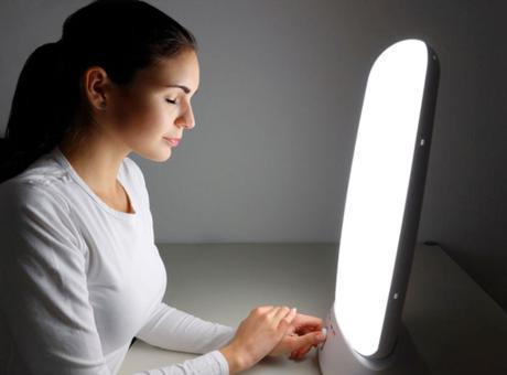 luminothérapie