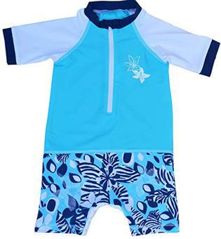 maillot de bain bébé garçon