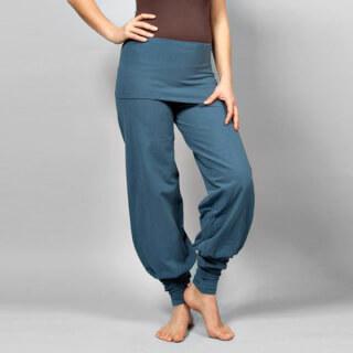 pantalon de yoga femme