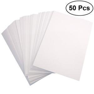 papier glacé