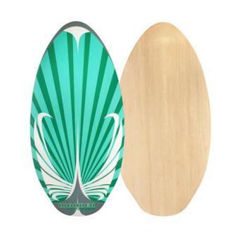 petite planche de surf
