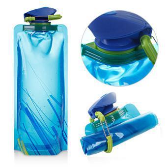 poche d eau