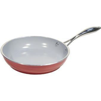 poele ceramique