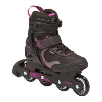rollers femme