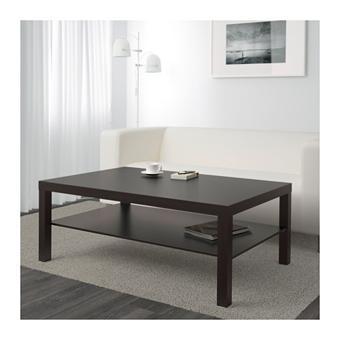 table basse lack