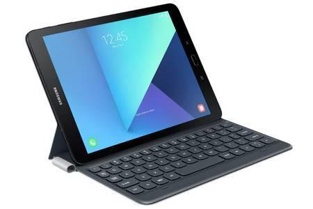 tablette avec clavier