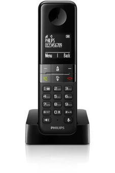 telephone fixe philips
