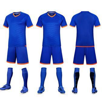 tenue de foot
