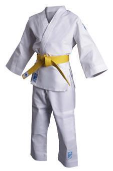 tenue de judo