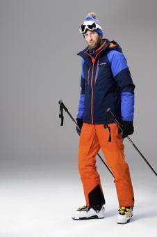tenue ski homme