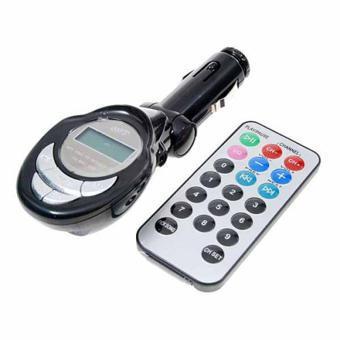 transmetteur fm