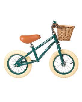 vélo draisienne