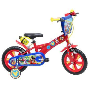 vélo garçon 3 ans