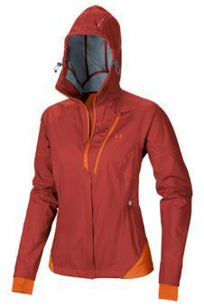 veste de randonnée femme
