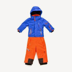 vetement de ski enfant