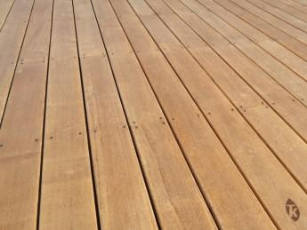 lame terrasse bois