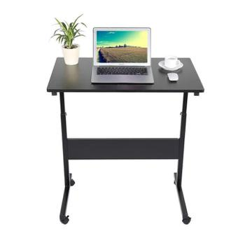 bureau ordinateur portable