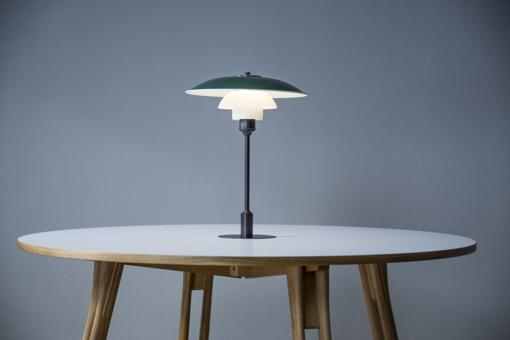 lampe table