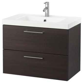 lavabo meuble
