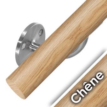 main courante bois