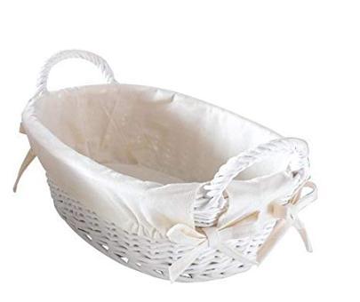 panier blanc