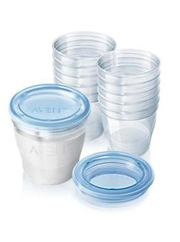 boite conservation lait maternel