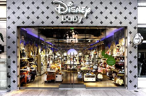 boutique disney baby