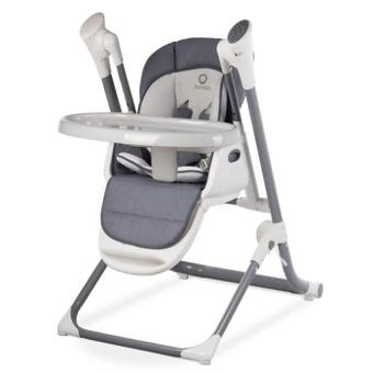 chaise haute bébé évolutive