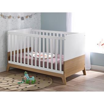 lit bébé modulable