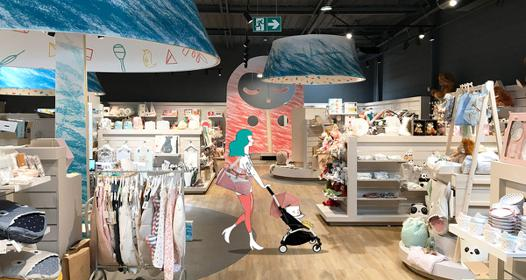 magasin puericulture