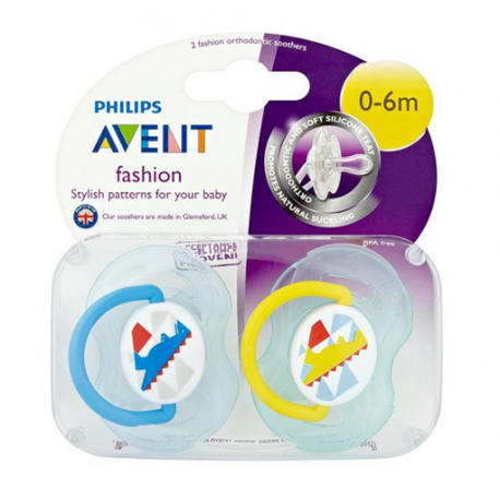 sucette philips avent
