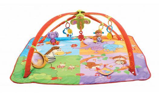 tapis d éveil tiny love move and play