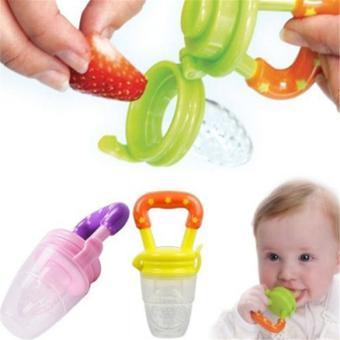 tétine fruit bébé