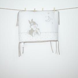tour de lit panpan