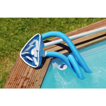 aspirateur pour piscine
