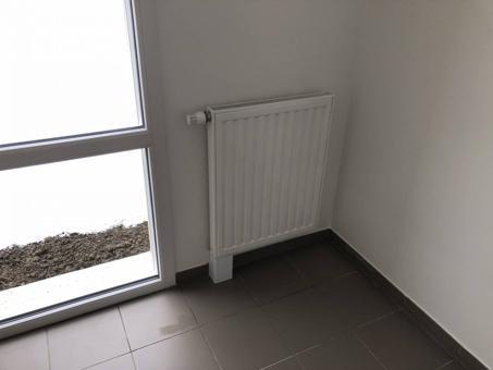 cache tuyau radiateur