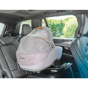 nacelle bébé voiture