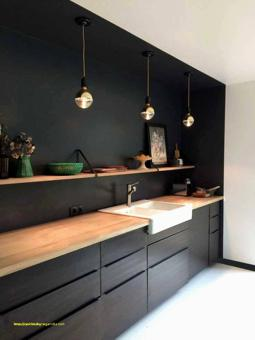 poignée meuble cuisine design