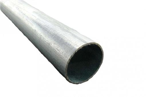 tube métallique